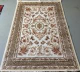 Бельгийские ковры из вискозы
